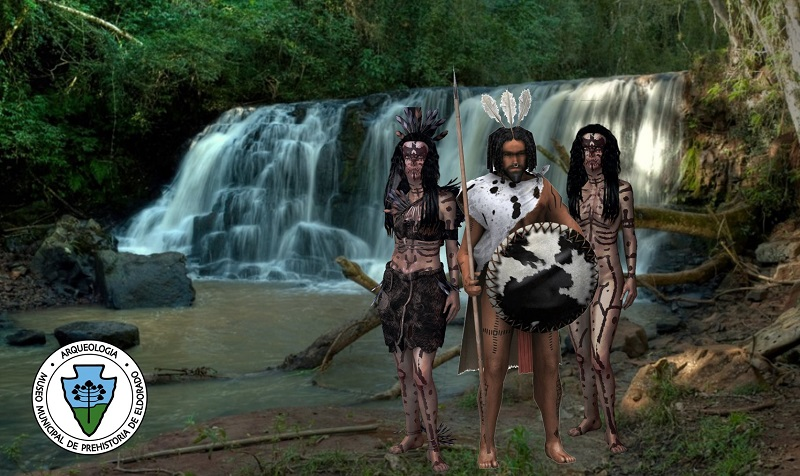 prehistoria - Representacion