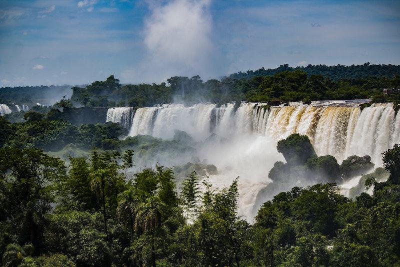 destino seguro - Cataratas Del Iguazu