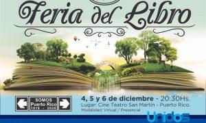 Feria Del Libro - Puerto Rico