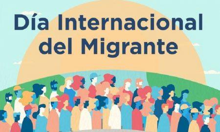 Dia Internacional del Migrante - Migracion