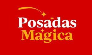 posadas mágica - Cartel Posadas Magica
