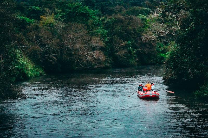 provincia - Paseo Por El Rio