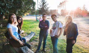 narradores orales - Ronda De Amigos