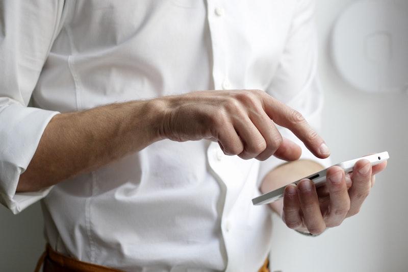 provincia - Utilizando Celular