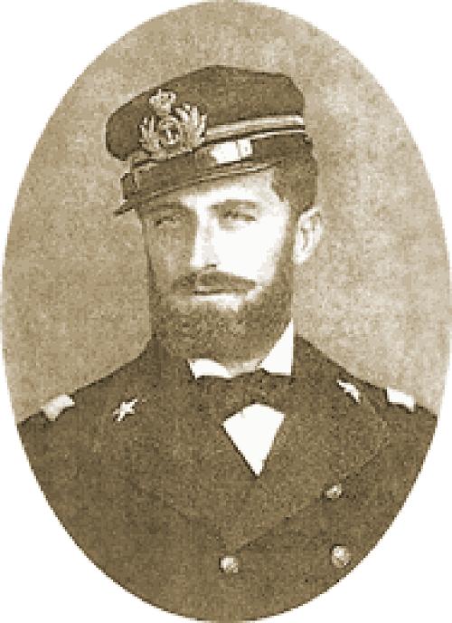 bove - Giacomo Bove