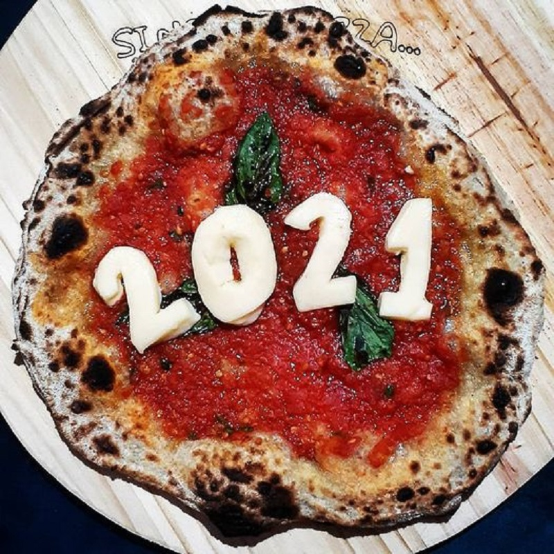 Pizza - Dicata proyectos
