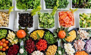 alimentos - Muchos Colores En Comida