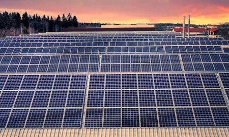 energía - Planta Generadora De Energia