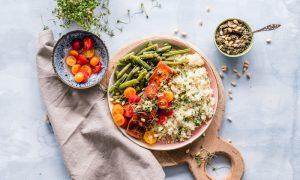 revolución silenciosa - Alimentacion Saludable