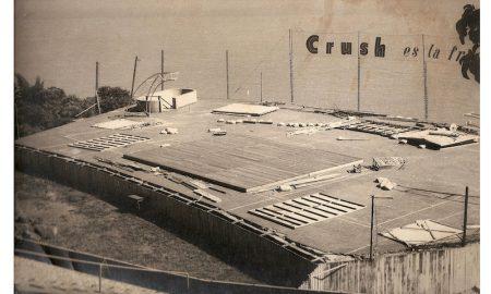 anfiteatro -Rio