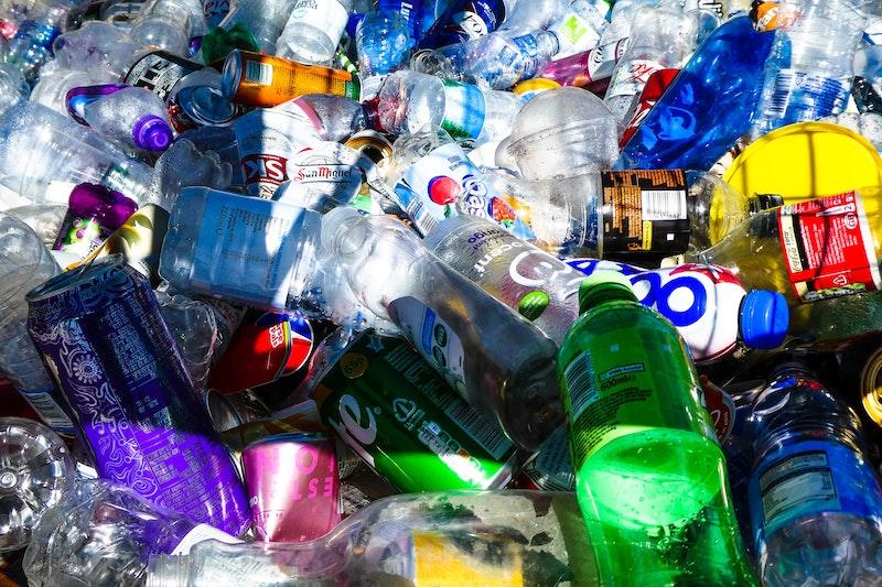 revolución silenciosa - Plasticos