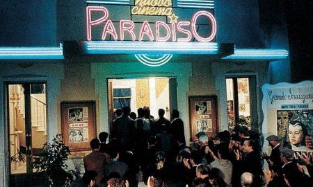 cine italiano - Cinemaparadiso