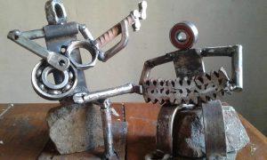 Artisticas - Duo Chamamecero