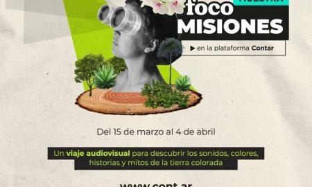 Foco Misiones - Muestra Foco Misiones