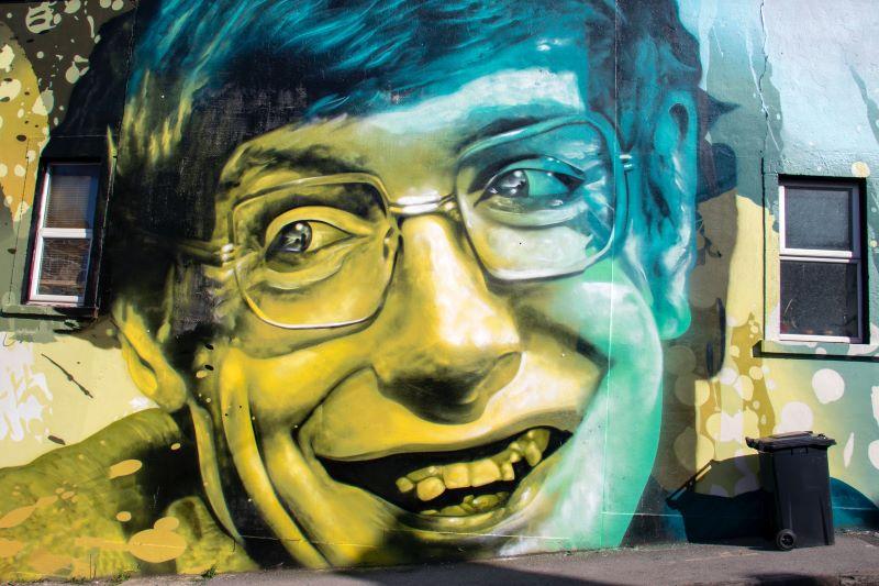 enfermedades raras - Stephen Hawking