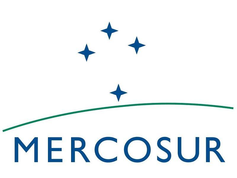 Mercosur - Bandera