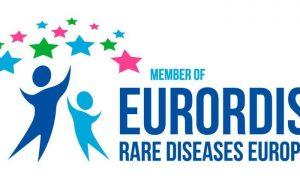 enfermedades raras - Logo Eurordis