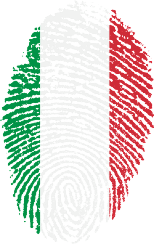 25 de Mayo - Italia
