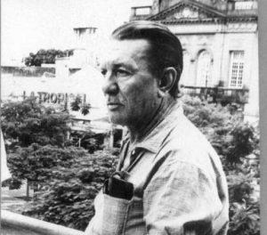 Salvador Lentini Fraga - Autor
