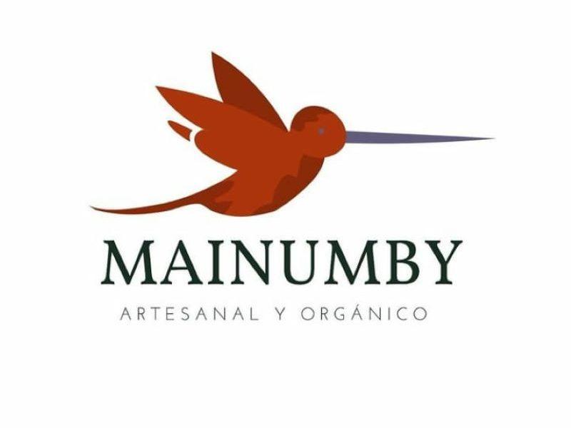 Mainumby - Logo