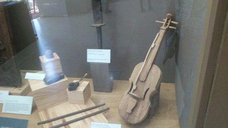 Sepp- Violin