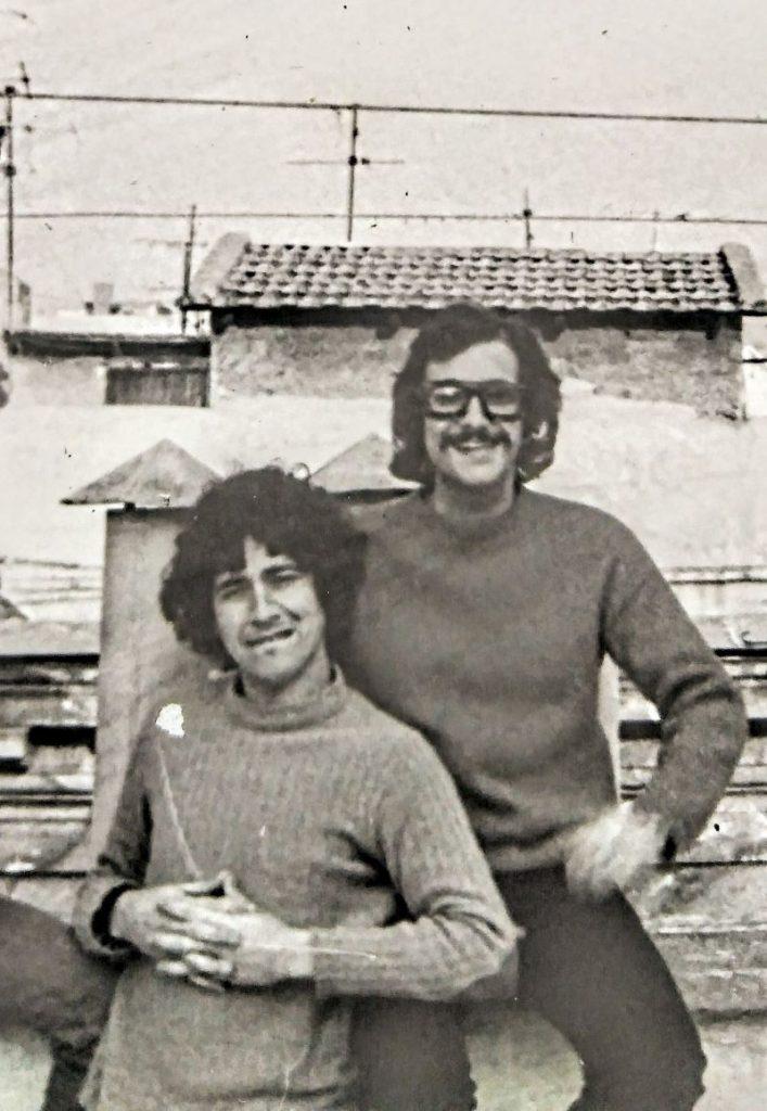 Carlos Piegari - Abel Facello Y Piegari