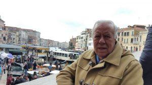 Jorge Paladino - Canal Grande de Venezia