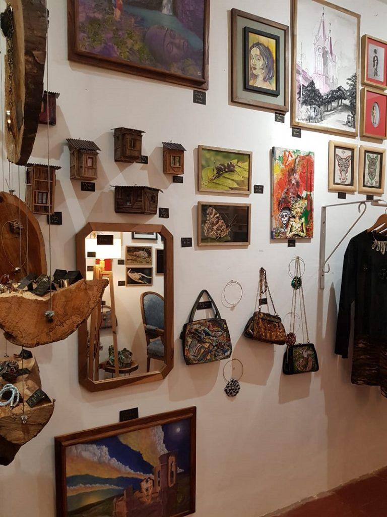 Galería de arte - Obras De Artistas Misioneros