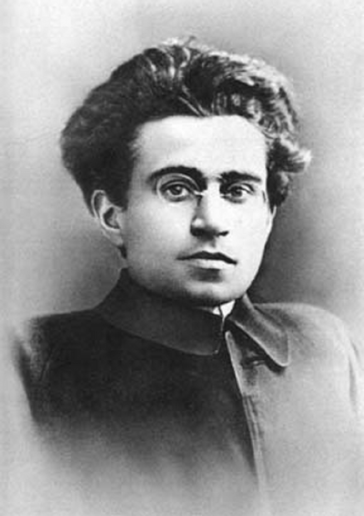 Gramsci - Antonio