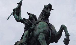 Belgrano - Monumento A Manuel Belgrano