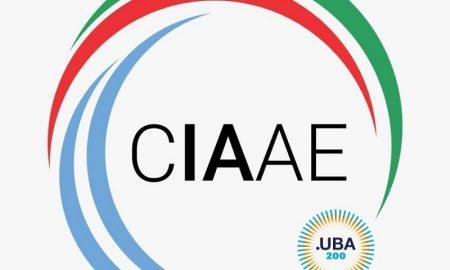 Instituciones - de la Colectividad Italiana - CIAAE