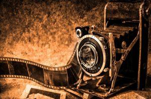 películas seleccionadas - Camera