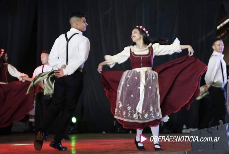 ballet - El Ballet Italiano