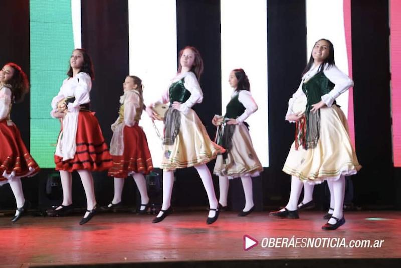 ballet - Il Giardino