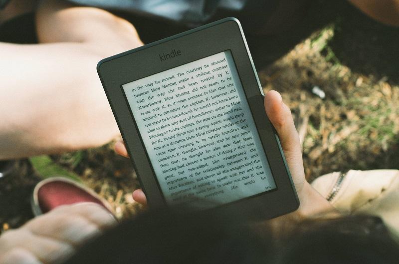 literatura juvenil - Kindle
