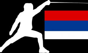 la esgrima - Fencing