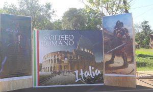 Coliseo - fotos