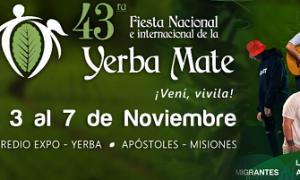 De La Yerba Mate - portada