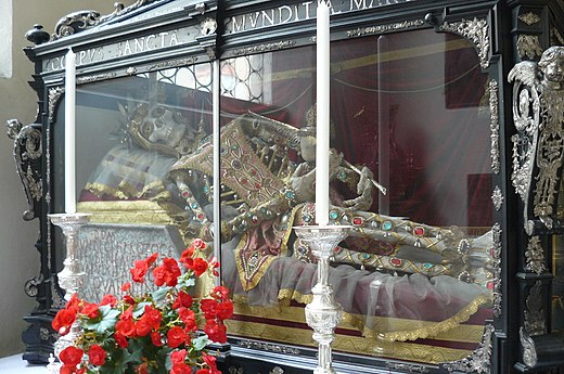 St.mundicia