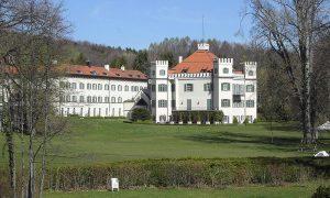 Castello Di Possenhoffen