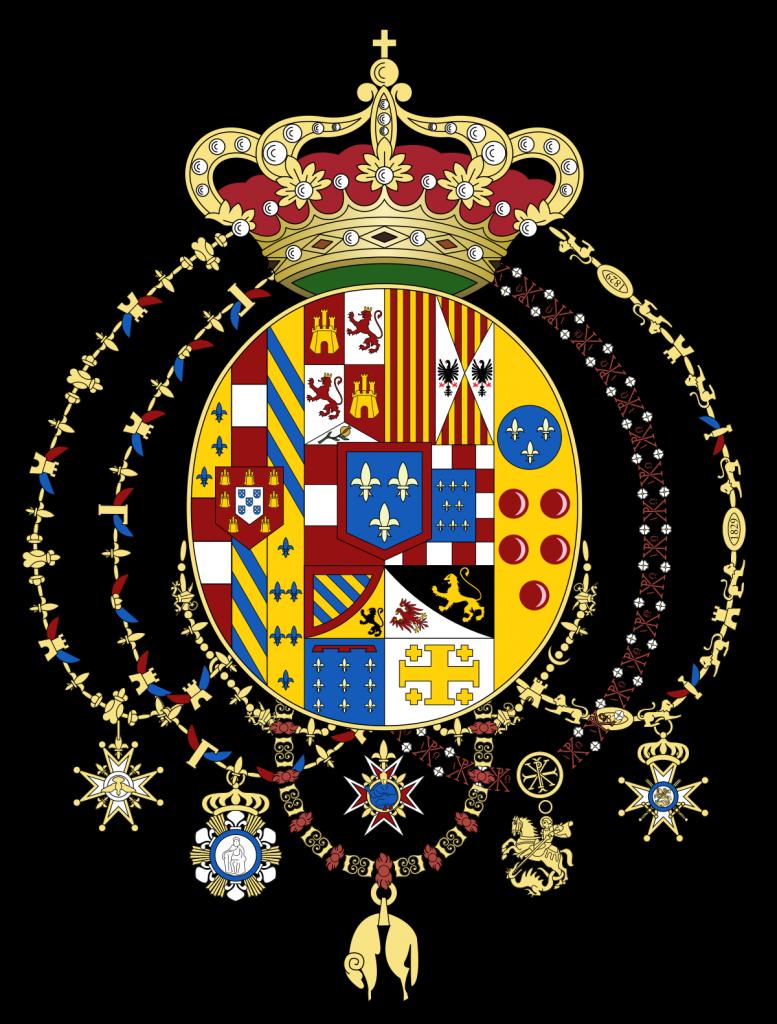 Stemma Regno Delle Due Sicilie