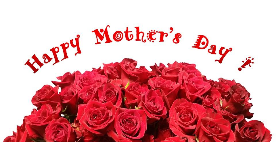 La festa della mamma nel mondo, come la conosciamo oggi, ha origine dalla ricorrenza inglese del Mother's Day.