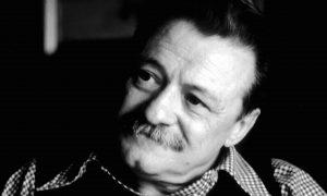Mario Benedetti - retrato