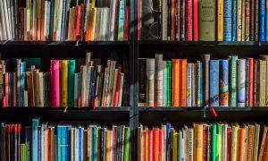 Autores - Libros
