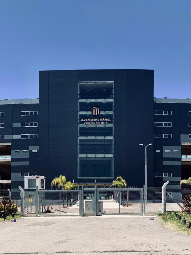 Peñarol - Stadio