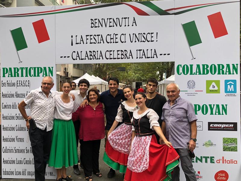 Filomena Corrado -La Festa Che Ci Unisce
