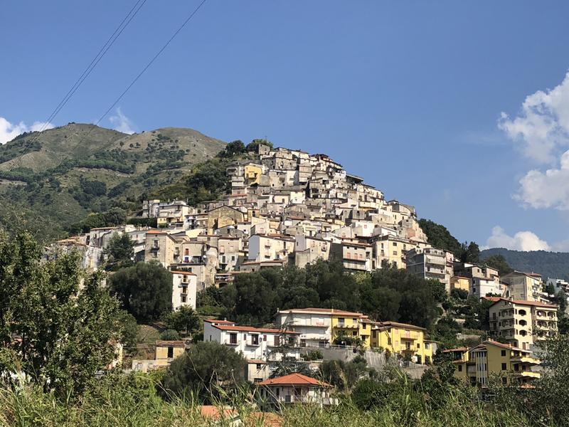 Filomena Corrado - Sangineto