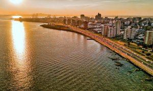 Rambla De Montevideo - Parque Rodo