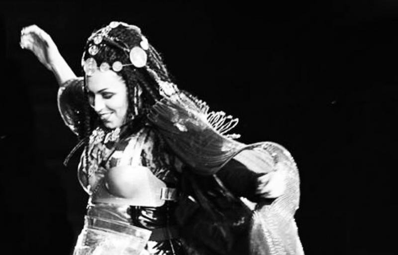 Talento - Aida