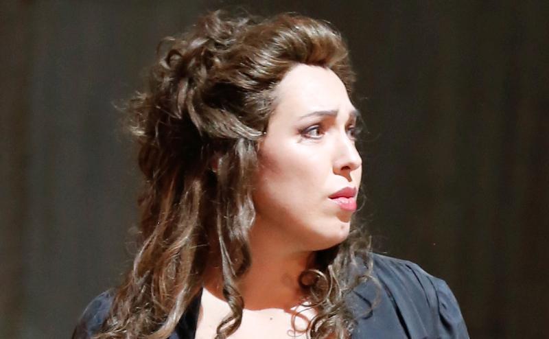 Talento - Andrea